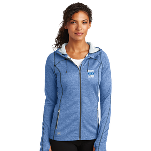 Ladies OGIO Pursuit Full-Zip