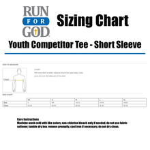 Youth Competitor Tee
