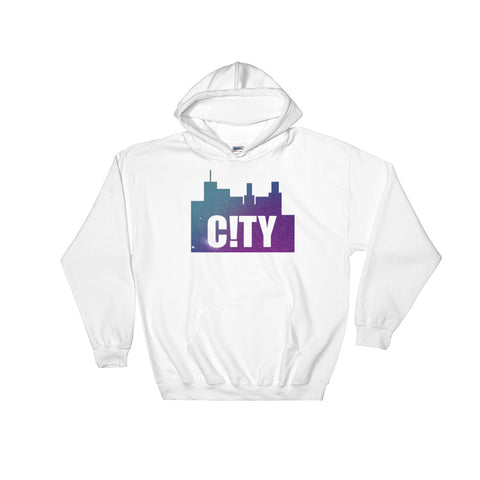 C!TY - Hooded Sweatshirt