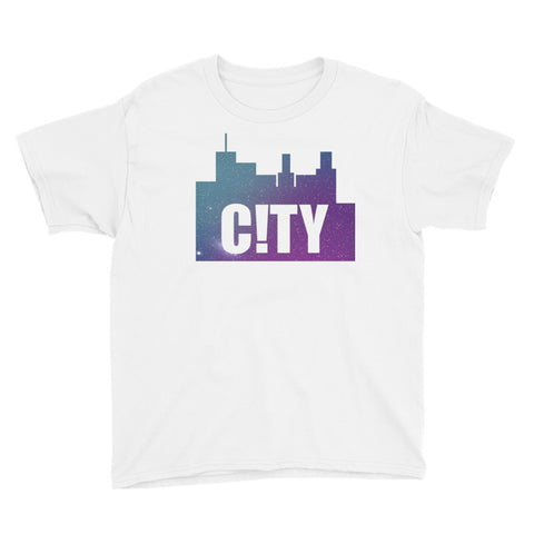 C!TY - Youth Short Sleeve T-Shirt