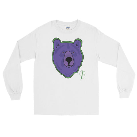 Big Bear - Long Sleeve T-Shirt