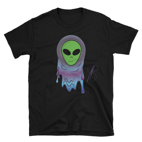 Spaced Out- Unisex T-Shirt