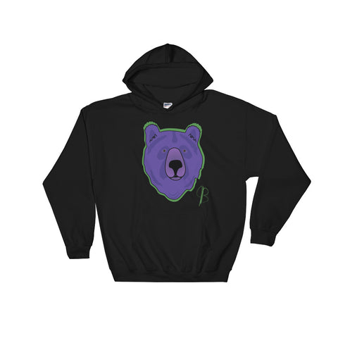 Big Bear - Hooded Sweatshirt