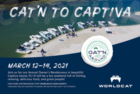Cat'n to Captiva Registration
