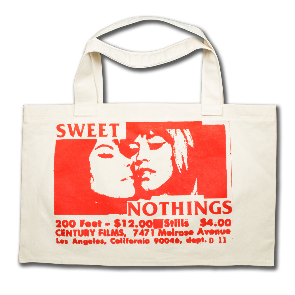 Cheap Love Tote