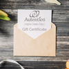 Autentico Gift Card