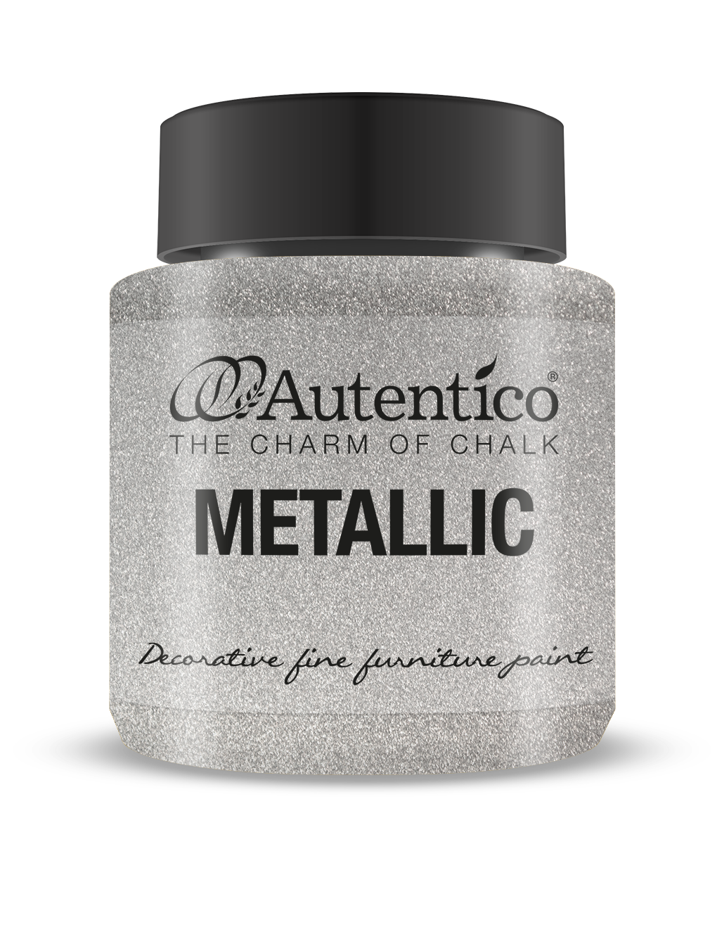 Autentico Metallic Paints