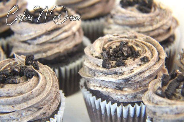 Cupcakes Available Now