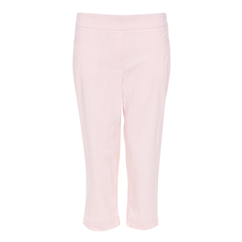 Slimsation Golf Ankle Pant - Blush