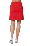 Slimsation Golf Skort - Scarlet