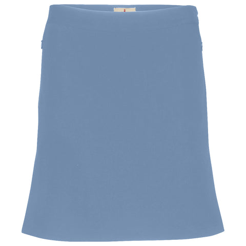 Clara Solid Skirt