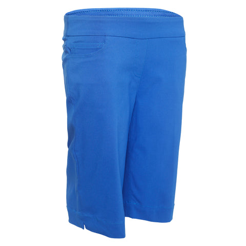 Slimsation Golf Walking Short - Sapphire