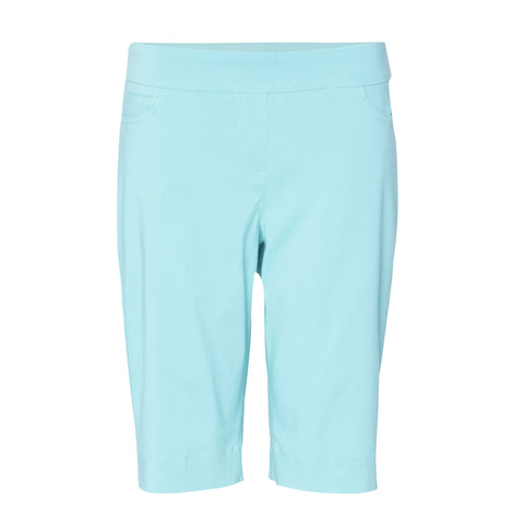 Slimsation Golf Walking Short - Aqua