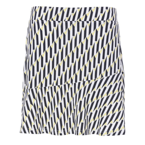 "Sloane Pull On 18"" Skirt"