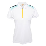 Taylor Short Sleeve Polo