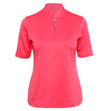Hadley Elbow Sleeve Polo