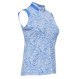 Rory Sleeveless Polo
