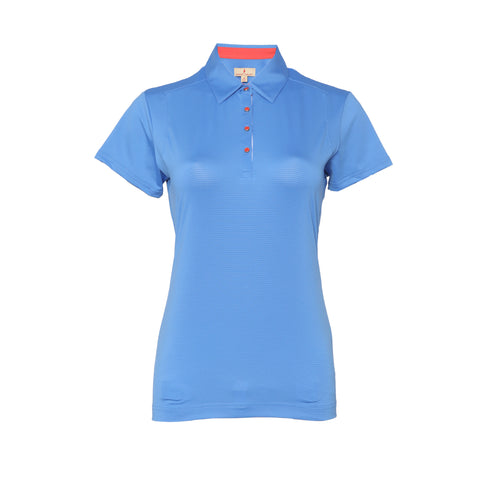 Ally Short Sleeve Polo