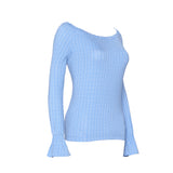 Gabby Long Sleeve Top
