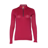 Remy Long Sleeve Polo