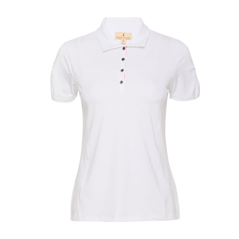 Keri Short Sleeve Polo