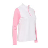 Marilou Long Sleeve Polo