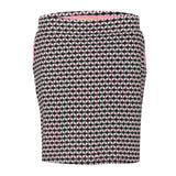Farah Pull On Skirt