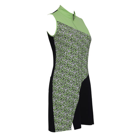 Dottie Sleeveless Dress