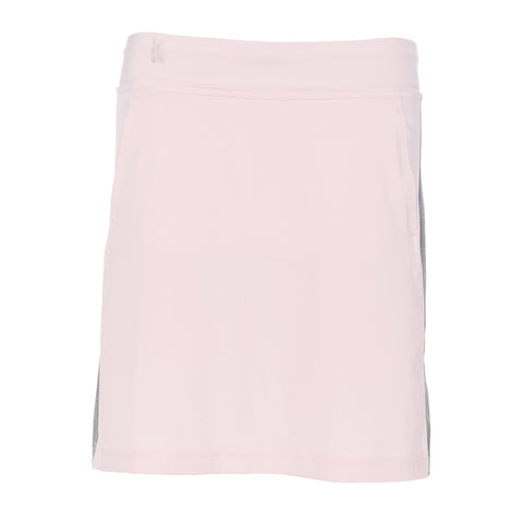 Lynette Pull On Colorblock Skirt
