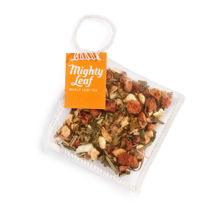 Ginger Twist 100 Pouch Box