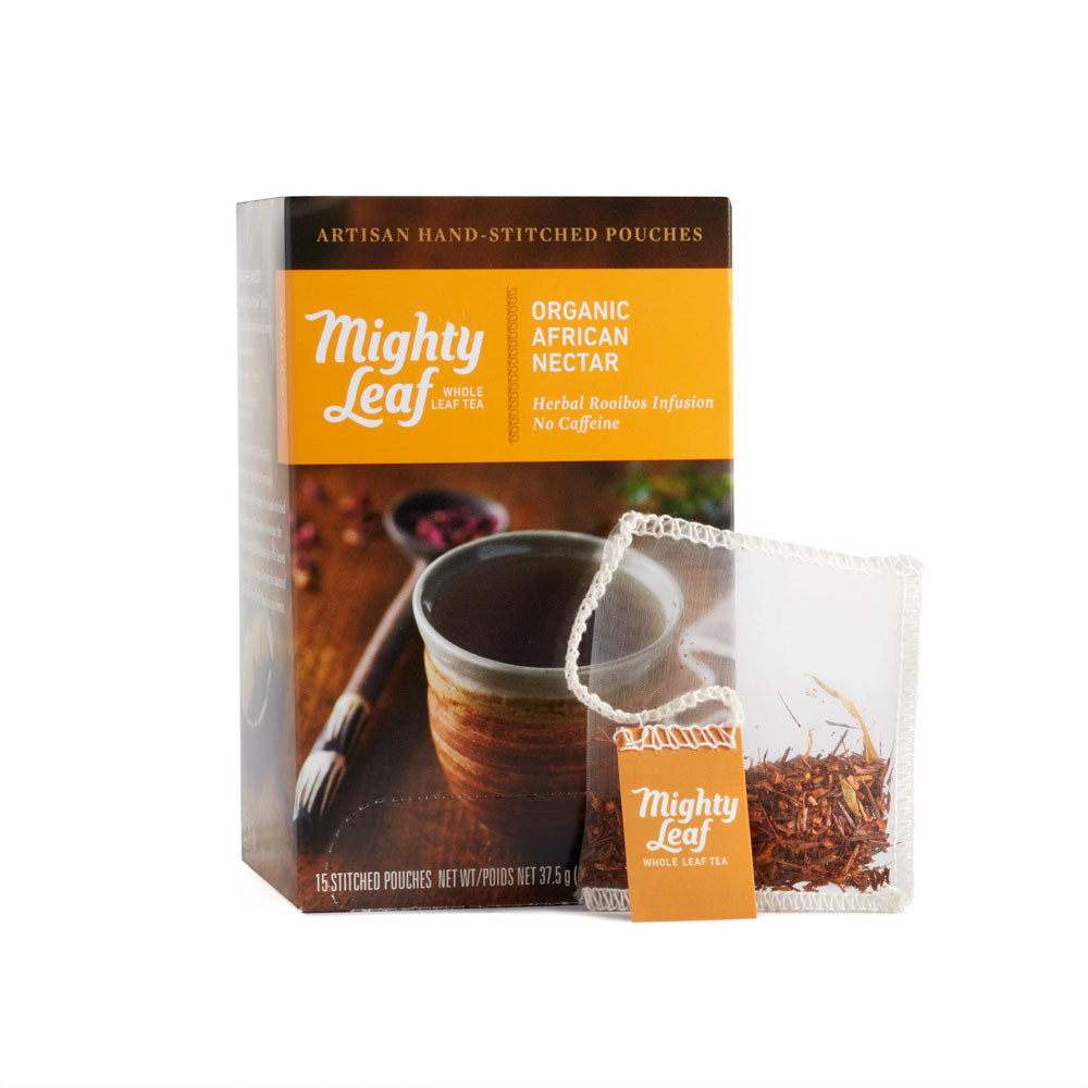 Organic African Nectar 15 Pouch Box