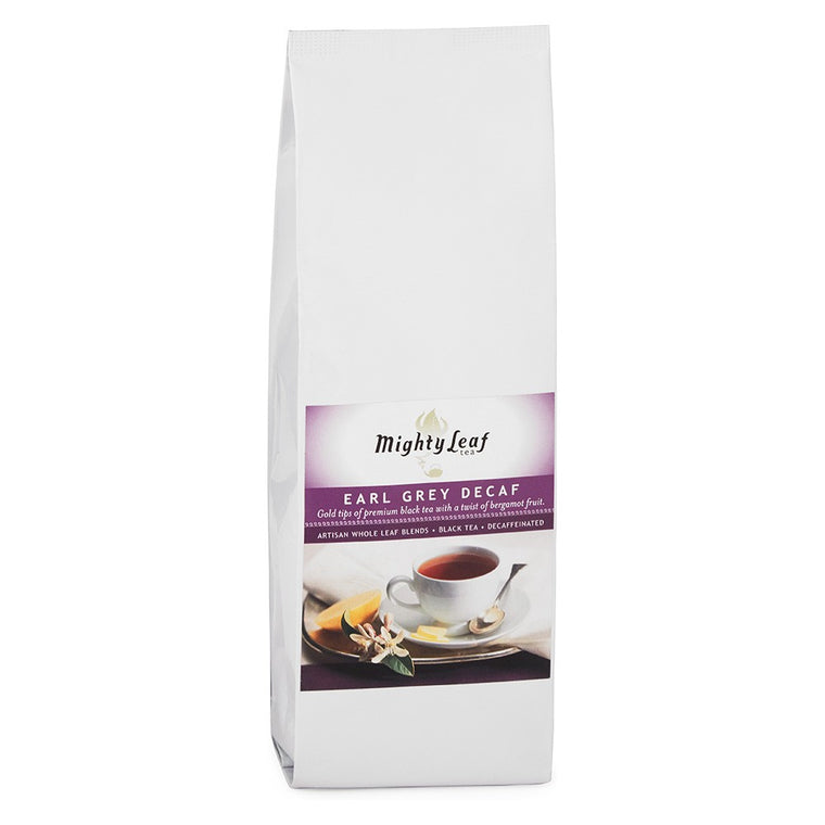 Earl Grey Decaf Tea 15 Pouch Box