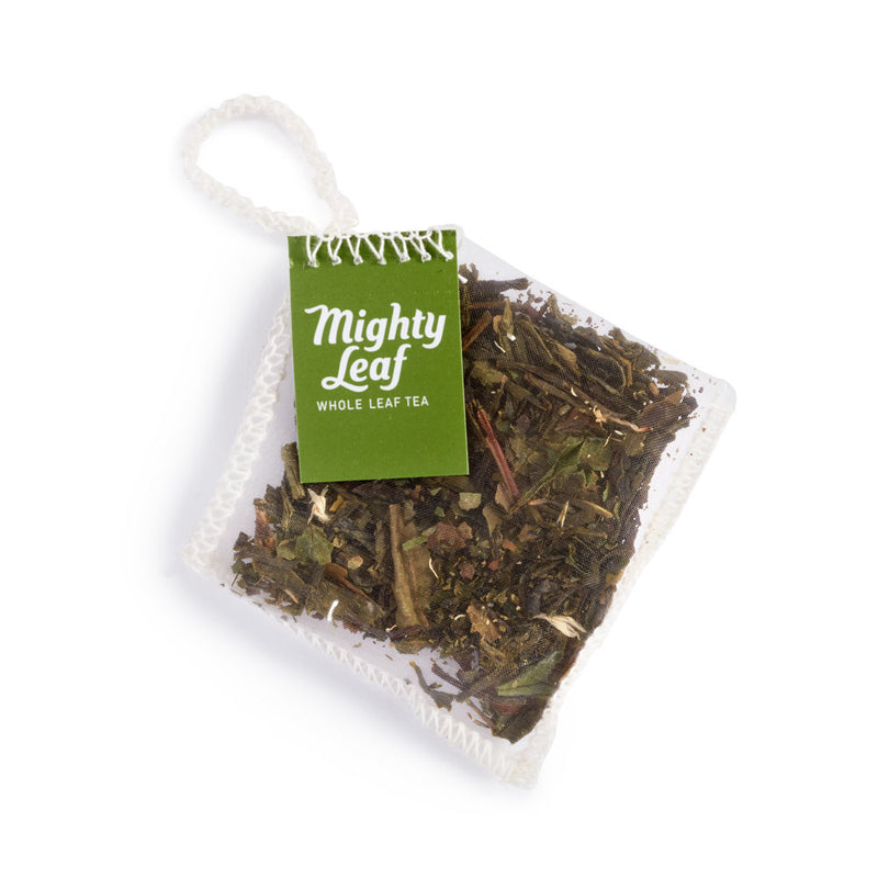 White Orchard Tea 15 Pouch Box