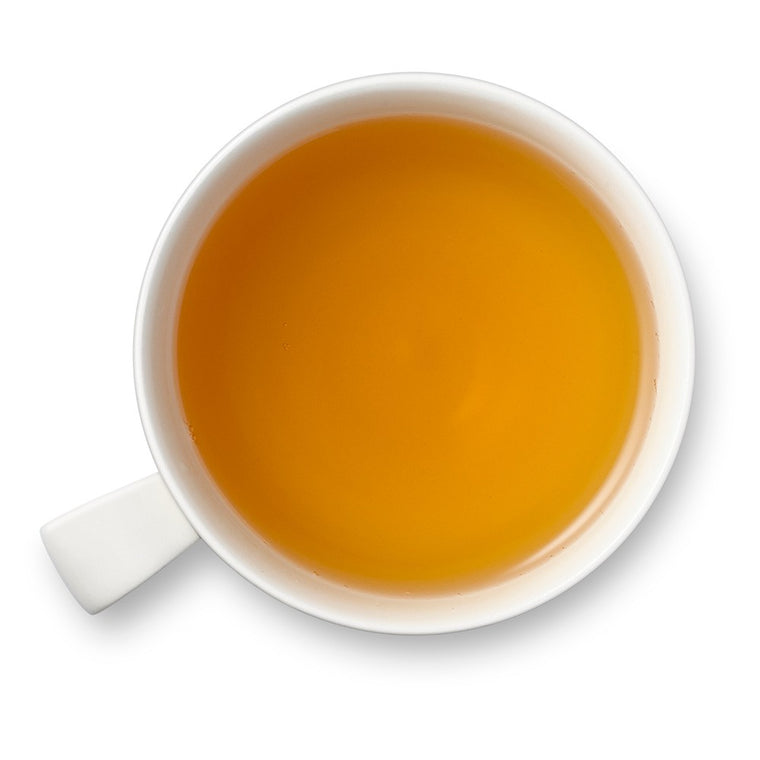 White Orchard Tea
