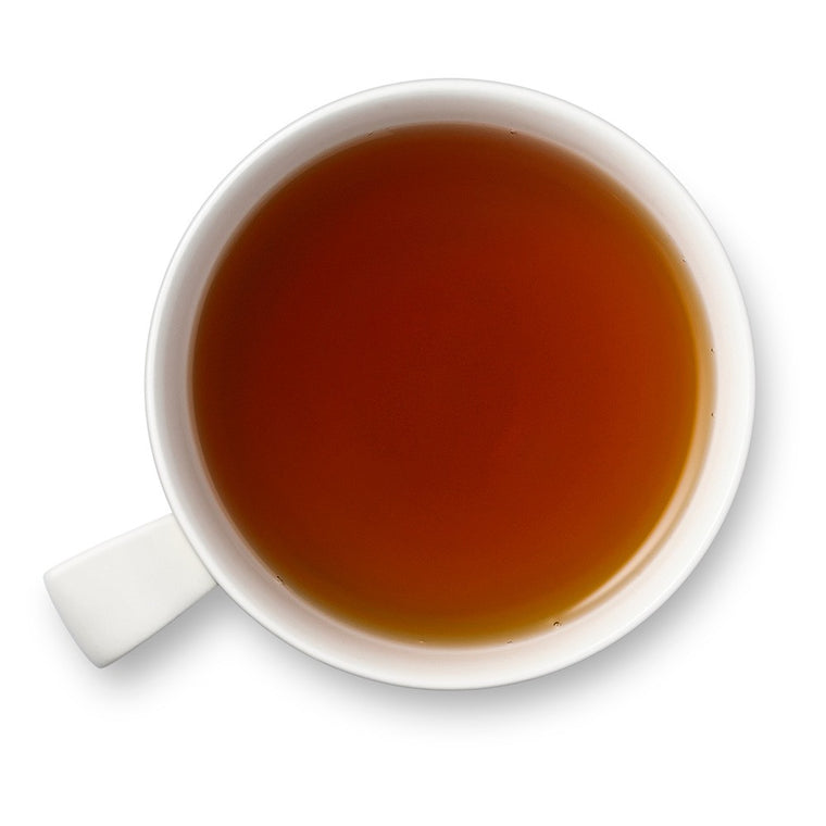 Vanilla Bean Tea