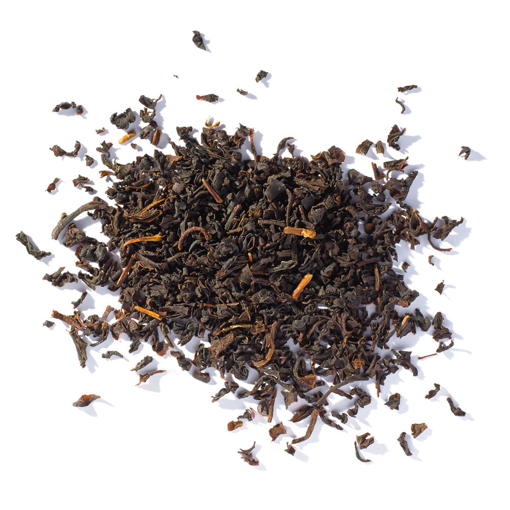 Organic Breakfast Tea - 4 ounces loose