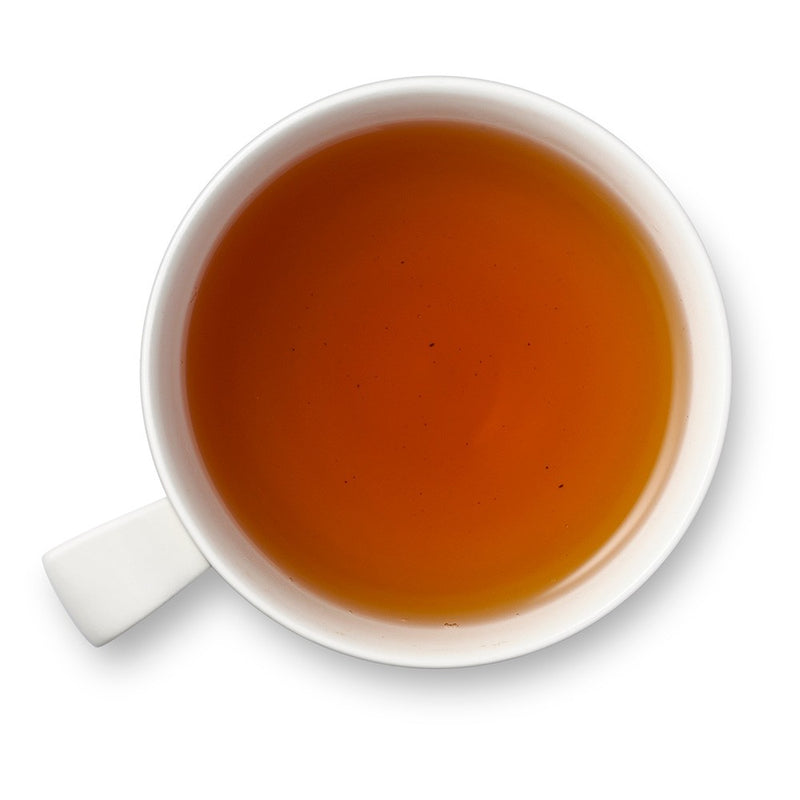 Organic Darjeeling Estate Tea - 4 ounces loose