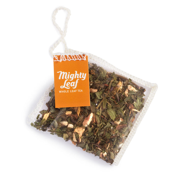 Organic Detox Infusion 100 Pouch Box
