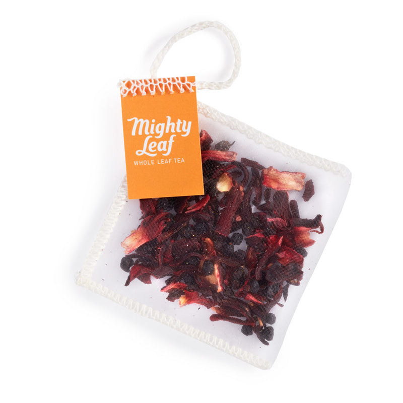 Wild Berry Hibiscus 15 Pouch Box
