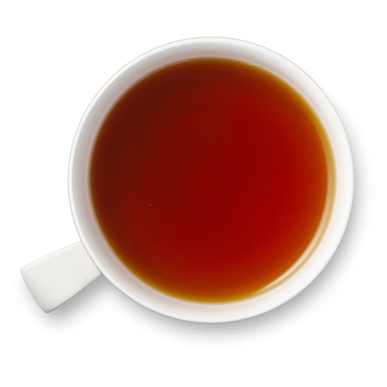 English Breakfast Decaf Tea - 4 ounces loose