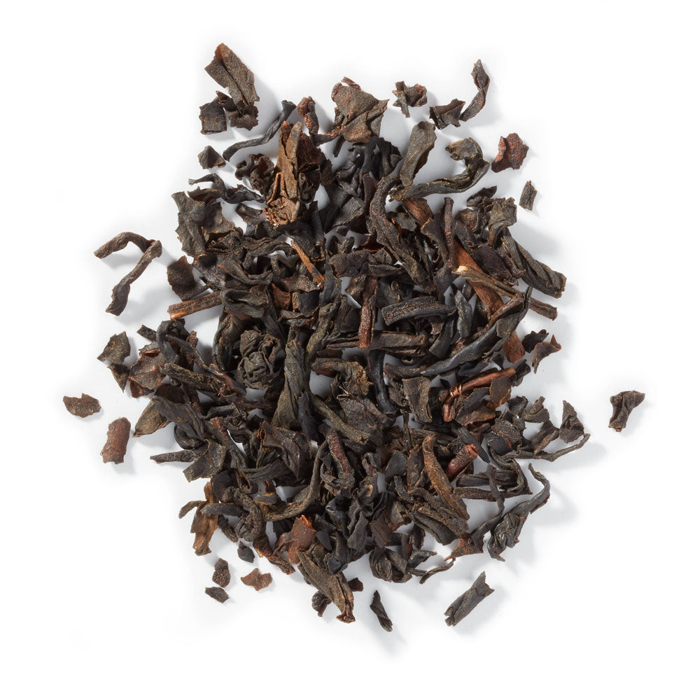 Vanilla Bean Tea - 4 ounces loose