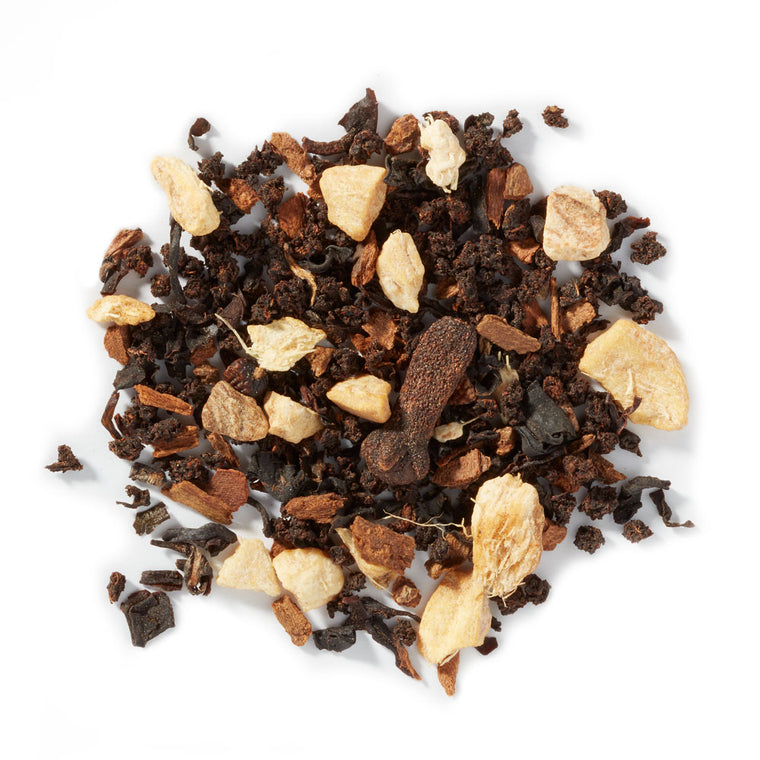 Bombay Chai Tea - 4 ounces loose