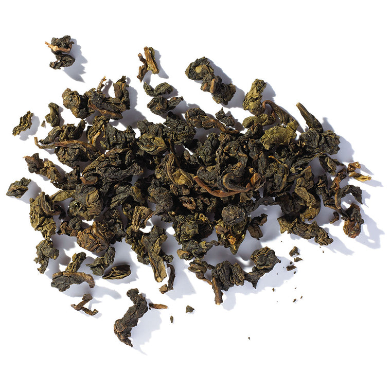Ti Kuan Yin Tea - 4 ounces loose