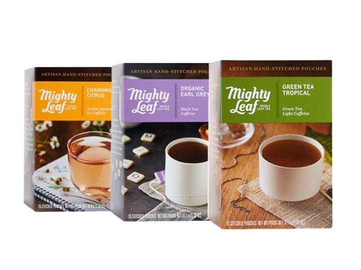 Top Sellers Tea Sampler