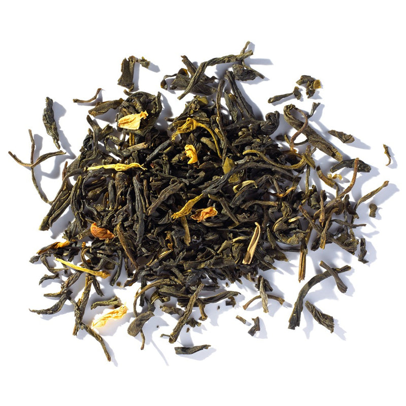 Organic Spring Jasmine Tea - 4 ounces loose