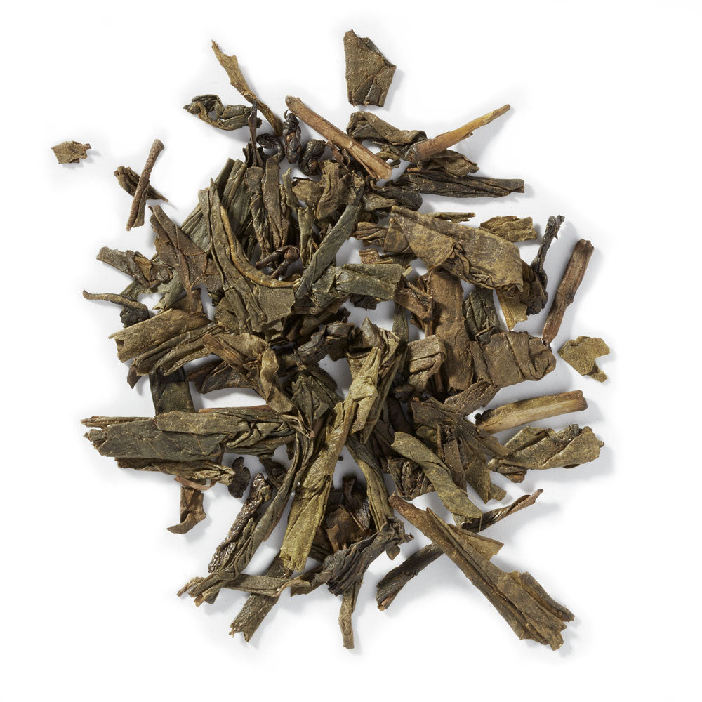 Organic Hojicha Tea - 3 ounces loose