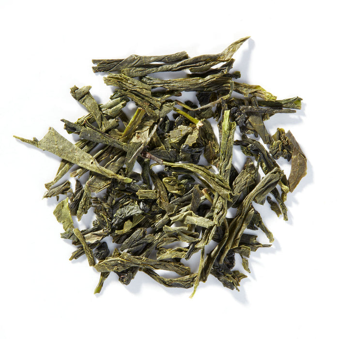 Organic Sencha Tea - 4 ounces loose
