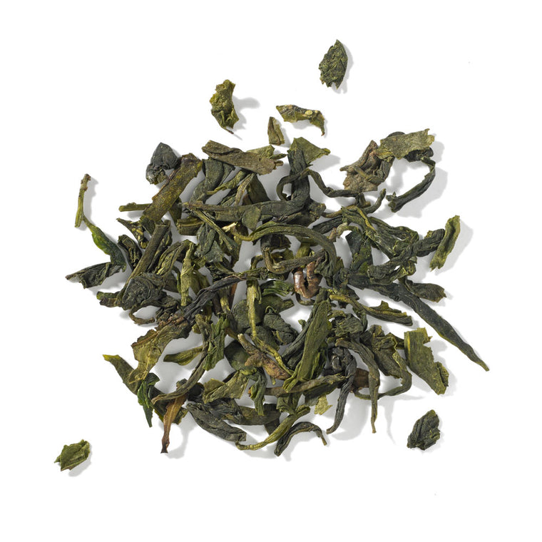Organic Dragonwell Tea - 4 ounces loose