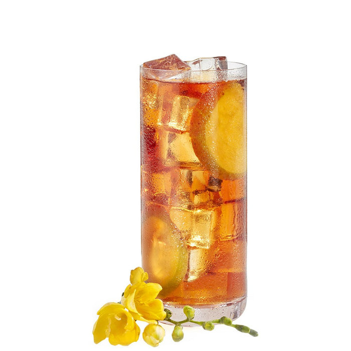 Organic Black Mango - Gallon Iced Tea - 10 Pouches