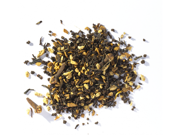 Masala Chai Loose Leaf, 4oz